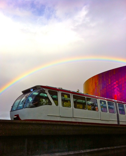 Seattle Monorail Ticket Fares | Seattle MonorailSeattle Monorail