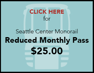 Reduced Monthly Pass $25