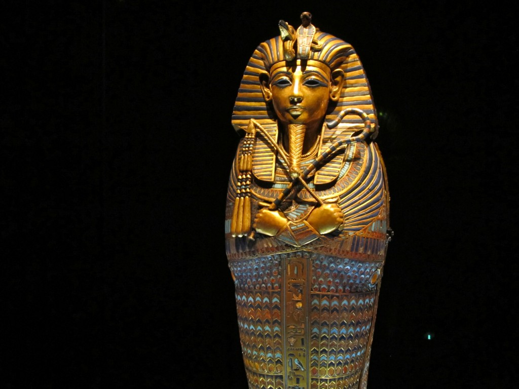 King Tut at Pacific Science Center | Seattle ...