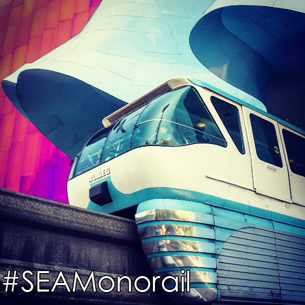 Monorail Instagram