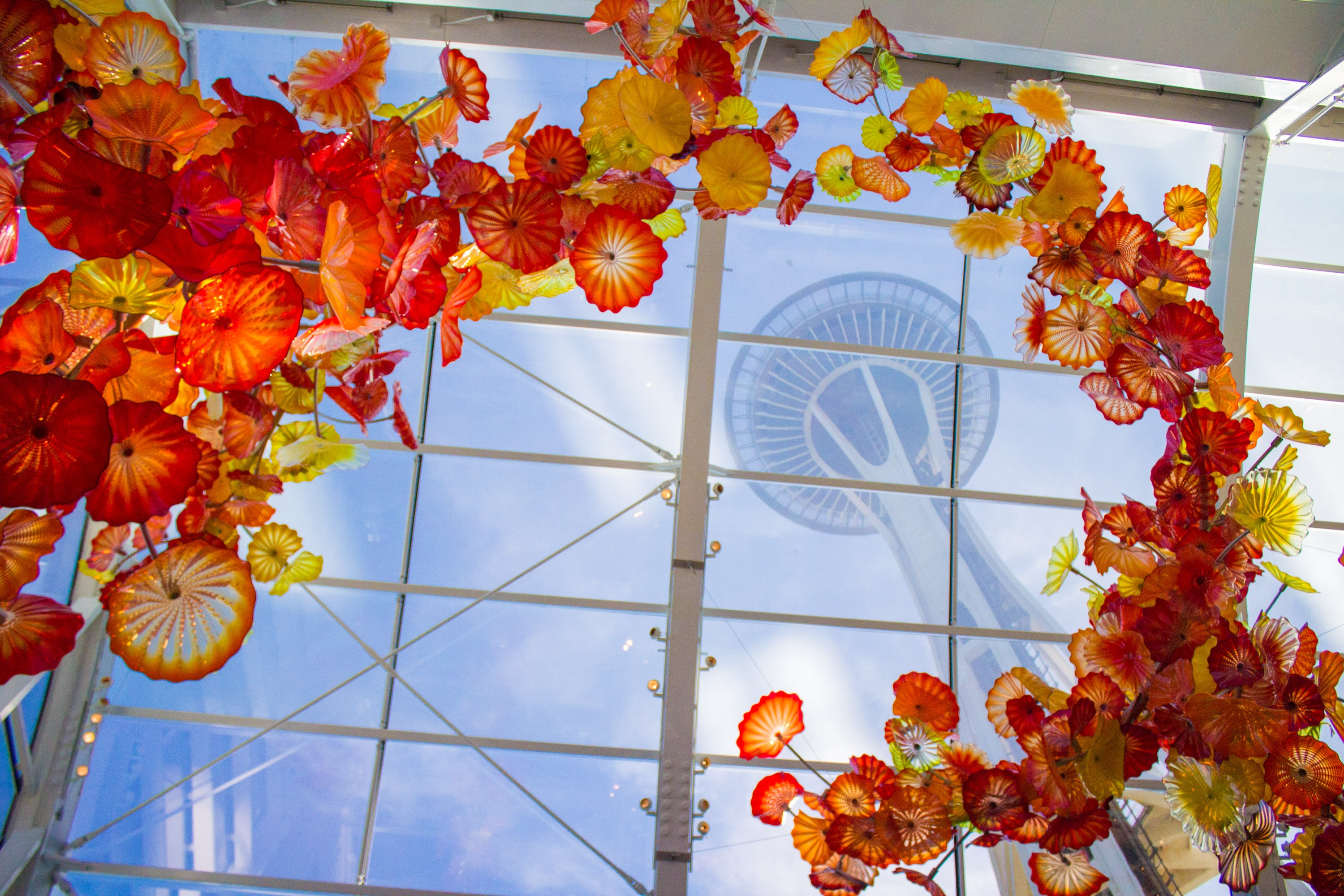 chihuly garden and glass - photo #18