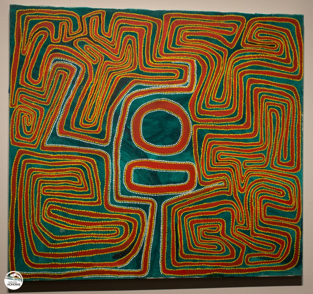 Aboriginal Art Seattle Art Museum