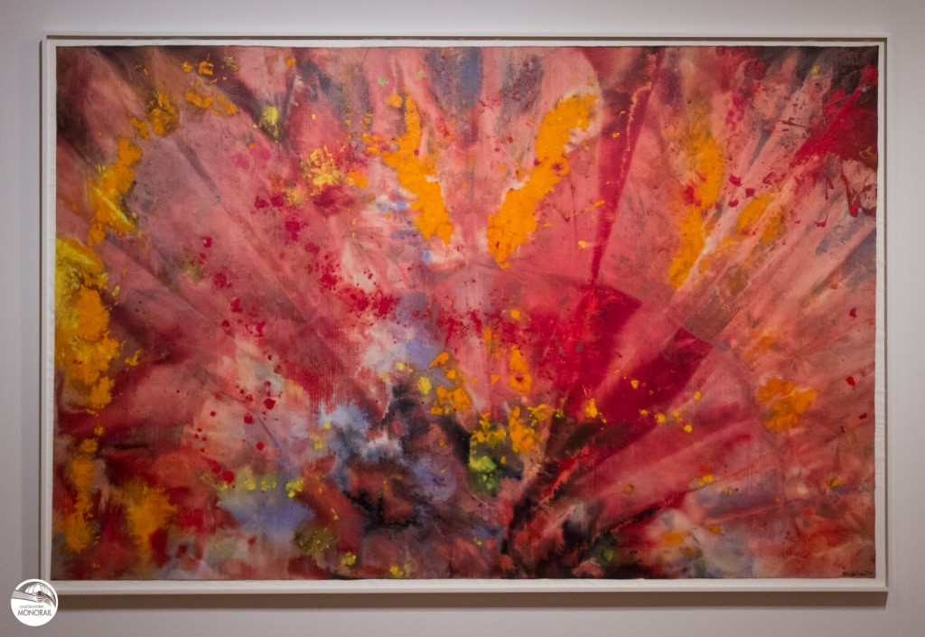Sam Gilliam 2
